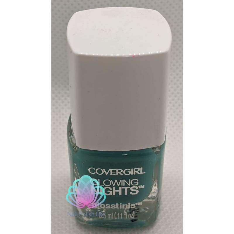 CoverGirl Outlast Stay Brilliant - Speed of Light-Nail Polish-Nail Polish Life