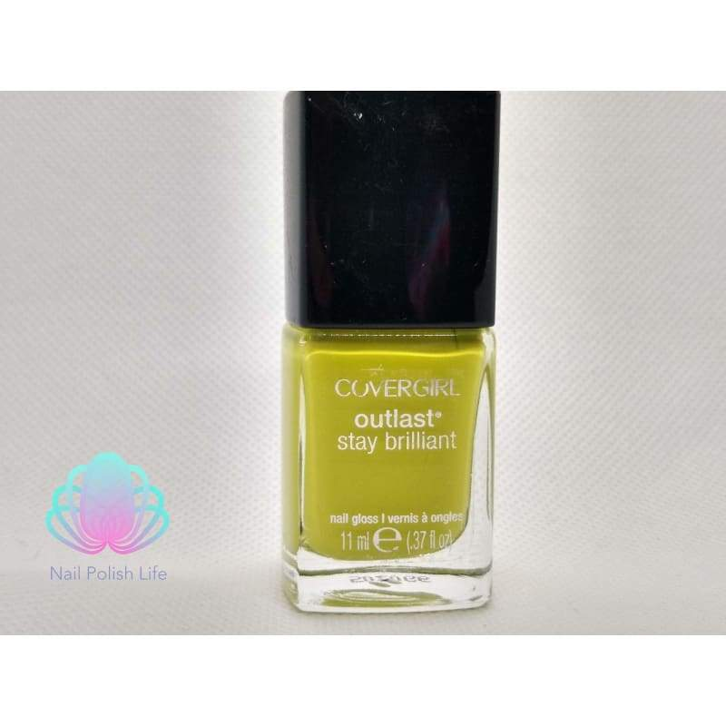 Sally Hansen Insta-Dri - 153 Go For Gold-Nail Polish-Nail Polish Life