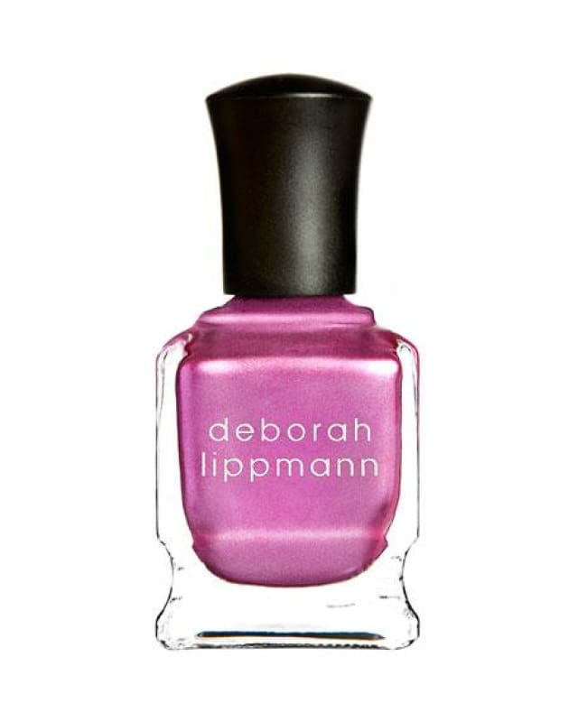 Deborah Lippmann - 12th Street Rag - In Box - Nail Polish
