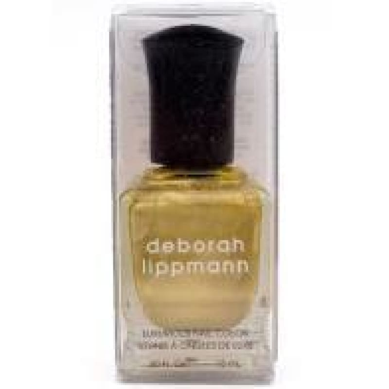 Deborah Lippmann - Autumn In New York - In Box - Nail Polish