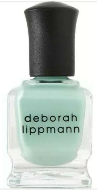Deborah Lippmann - Flowers in Her Hair - In Box - Nail Polish