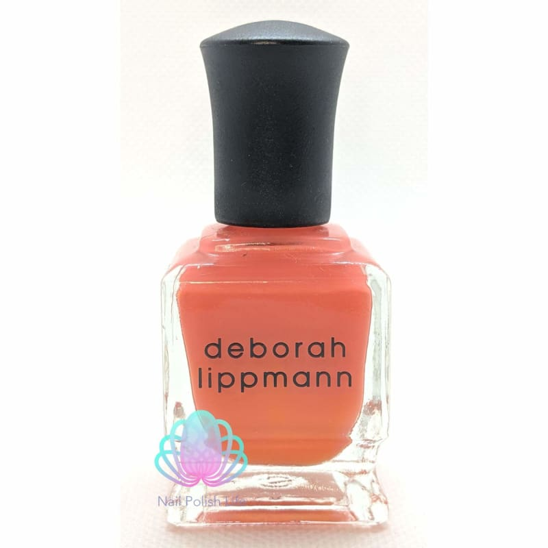 Deborah Lippmann - Girls Just Wanna Have Fun-Nail Polish-Nail Polish Life