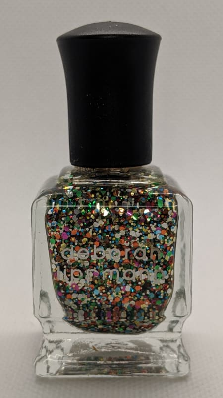 Deborah Lippmann - Happy Birthday - Nail Polish