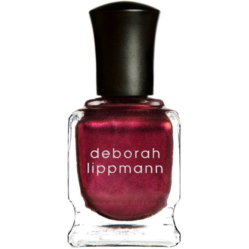 Deborah Lippmann Luxurious Nail Color - Dark Fantasy - In Box - Nail Polish