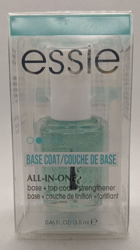 Essie - All In One Base and Top Coat-Nail Polish-Nail Polish Life