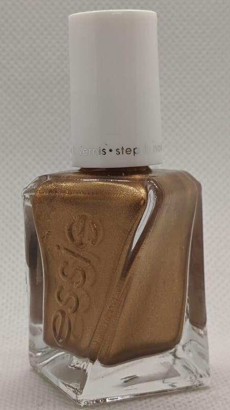 Essie Gel Couture - 414 What's Gold Is New-Nail Polish-Nail Polish Life