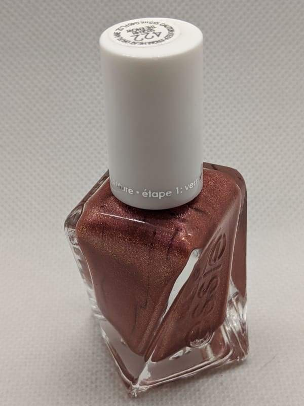 Essie Gel Couture - 422 Sequ-in The Know - Nail Polish