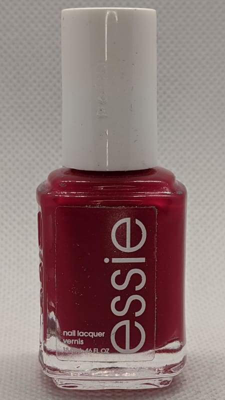 Essie Nail Lacquer - 1497 Be Cherry! - Nail Polish