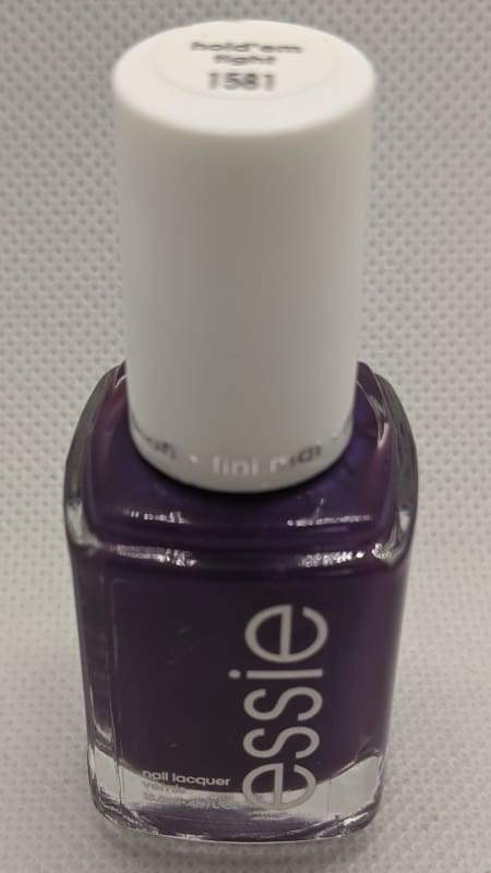 Essie Nail Lacquer - 1581 Hold 'em Tight-Nail Polish-Nail Polish Life