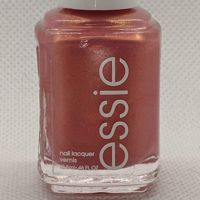 Essie Nail Lacquer - 204 Let It Glow - Nail Polish