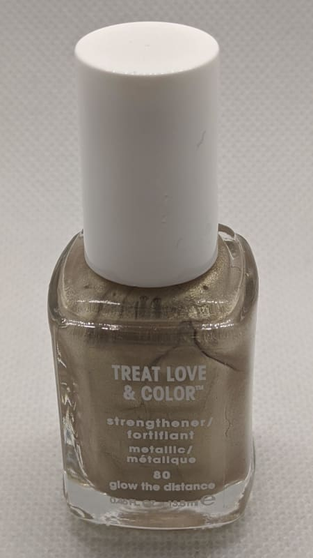 Essie Treat, Love & Color - 80 Glow the Distance-Nail Polish-Nail Polish Life