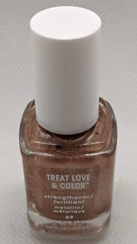 Essie Treat, Love & Color - 89 Keen On Sheen-Nail Polish-Nail Polish Life