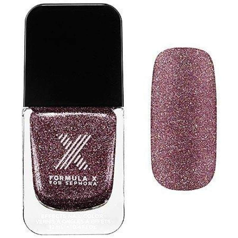 Formula X Effects Nail Color - Intergalactic - Nail Polish