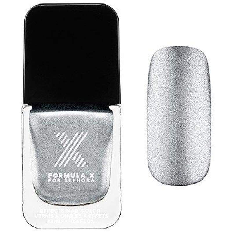 Formula X Effects Nail Color - Need For Speed - Nail Polish