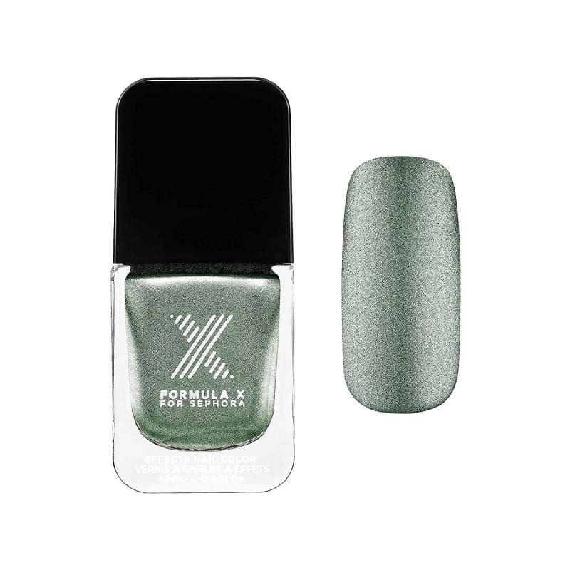 Formula X Effects Nail Color - Rocket Fuel