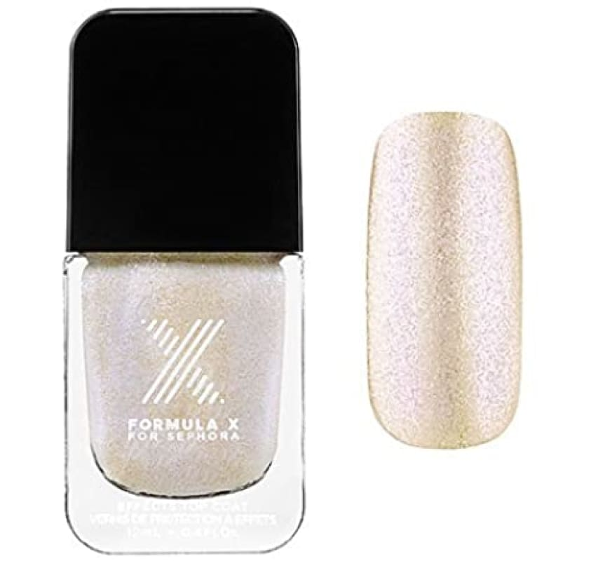 Formula X Effects Top Coat - Over The Moon