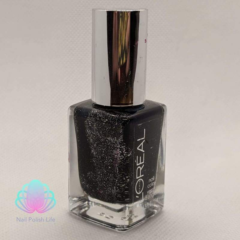 L'Oreal Nail Color - 291 The Queen's Ambition-Nail Polish-Nail Polish Life