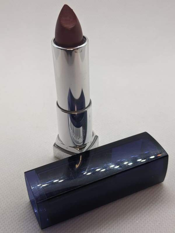 Maybelline Color Sensational Lipstick - 780 Coffee Addiction-Lip-Nail Polish Life
