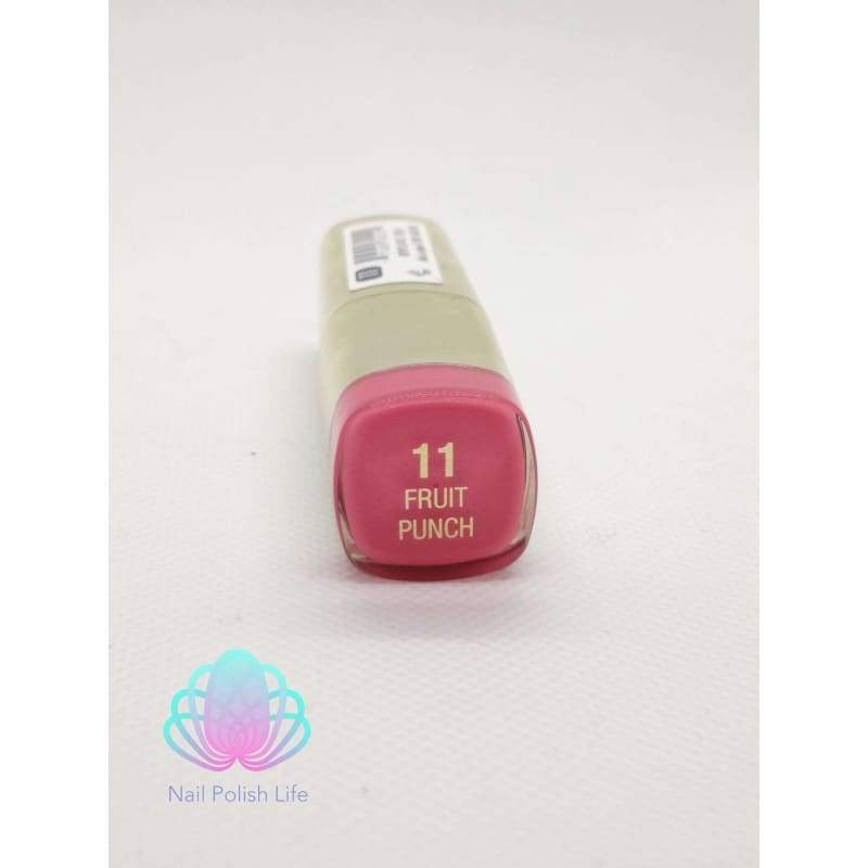 Milani Color Statement Lipstick - 11 Fruit Punch-Lip-Nail Polish Life