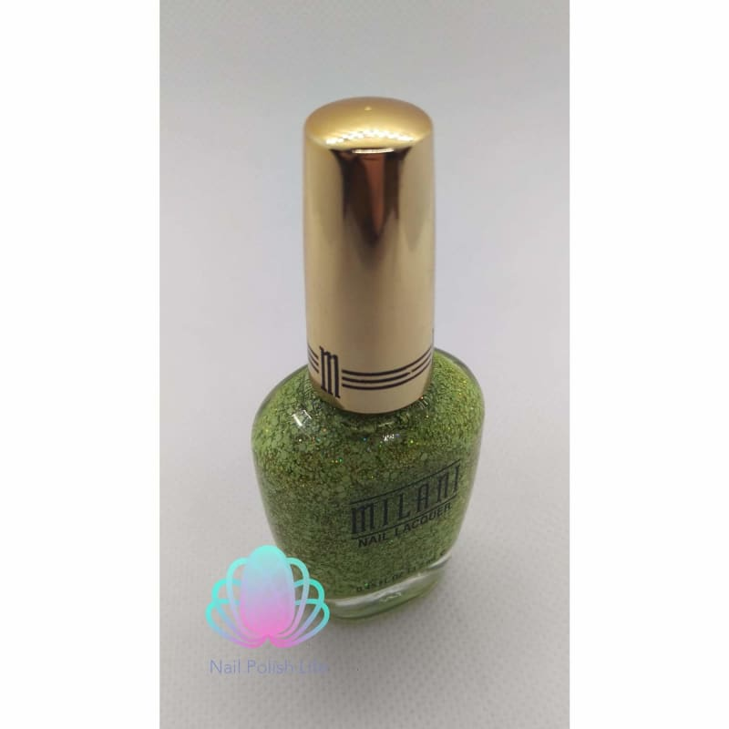 Milani Gold Label - 07 Sugar Coated-Nail Polish-Nail Polish Life