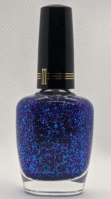 Milani One Coat Glitter - 550 Twinkle - Nail Polish