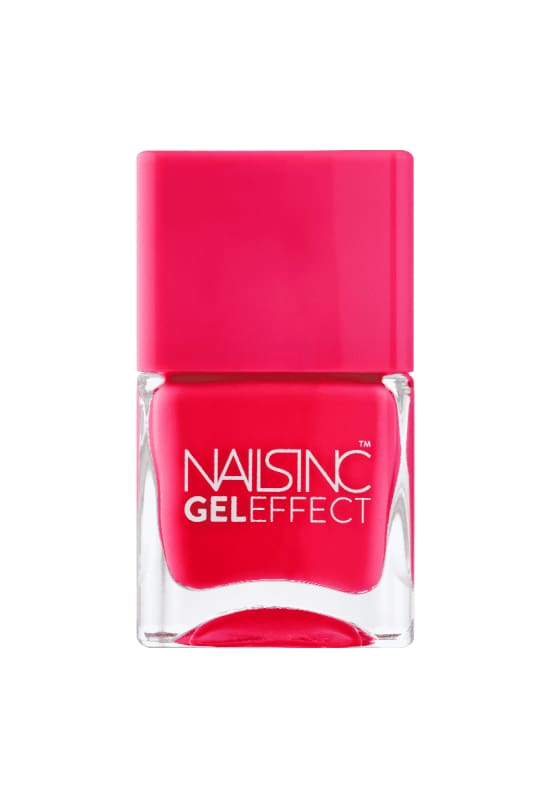 Nails Inc Gel Effect Nail Polish - Covent Garden Place - Nail Polish