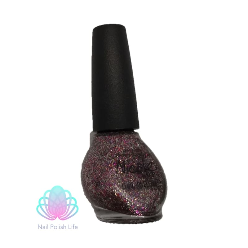 Nicole By OPI - Fabulous is My Middle Name-Nail Polish-Nail Polish Life