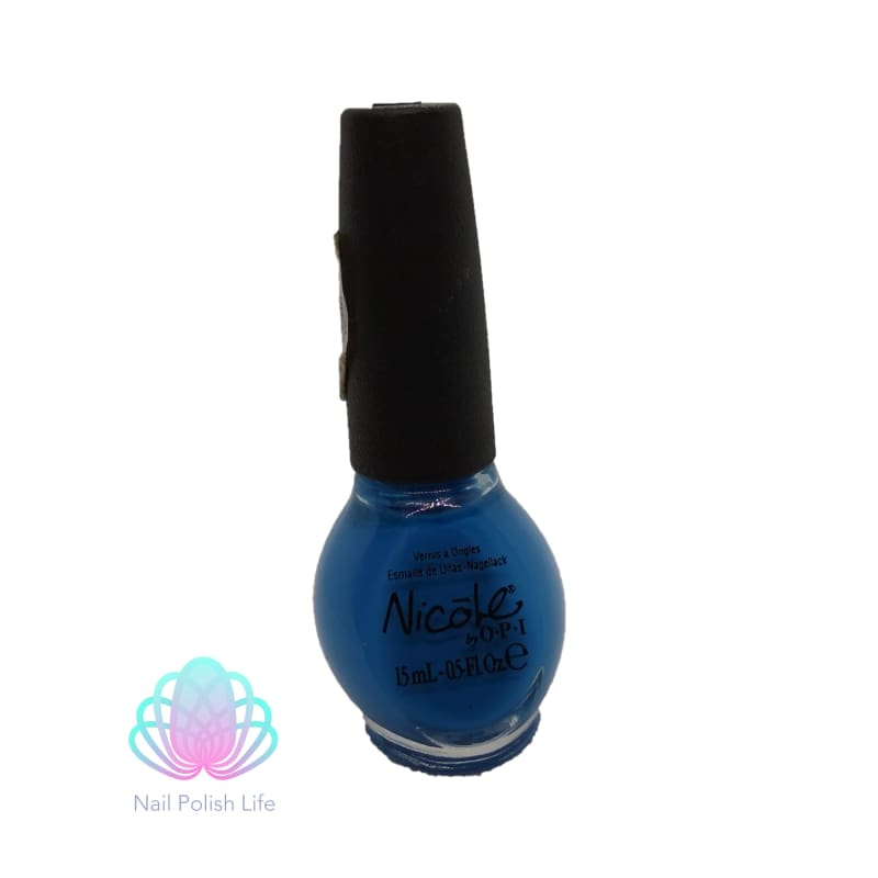 Nicole by OPI - I Sea You and Raise You-Nail Polish-Nail Polish Life