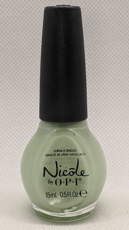 Nicole by OPI - It's Possible-Nail Polish-Nail Polish Life