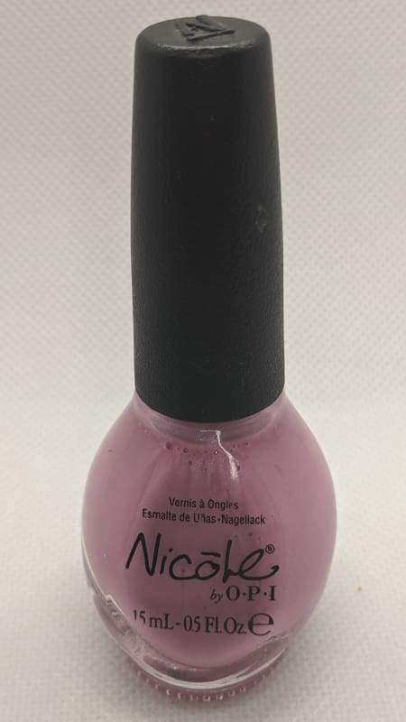 Nicole by OPI - Play Fair-Nail Polish-Nail Polish Life