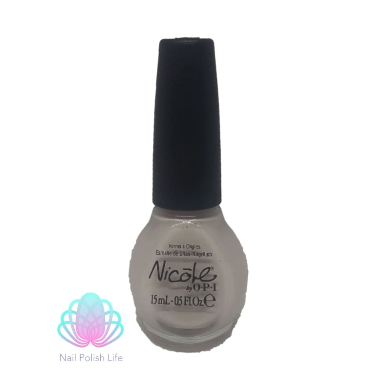 Nicole by OPI - Sweet Surrender-Nail Polish-Nail Polish Life