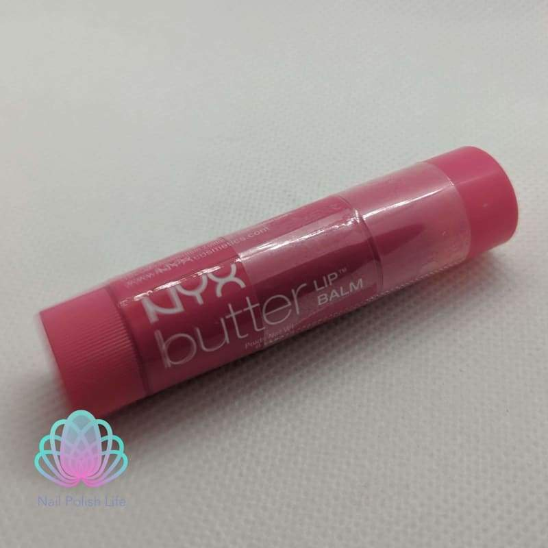 NYX Butter Lip Balm -BLB01 Parfait-Lip-Nail Polish Life