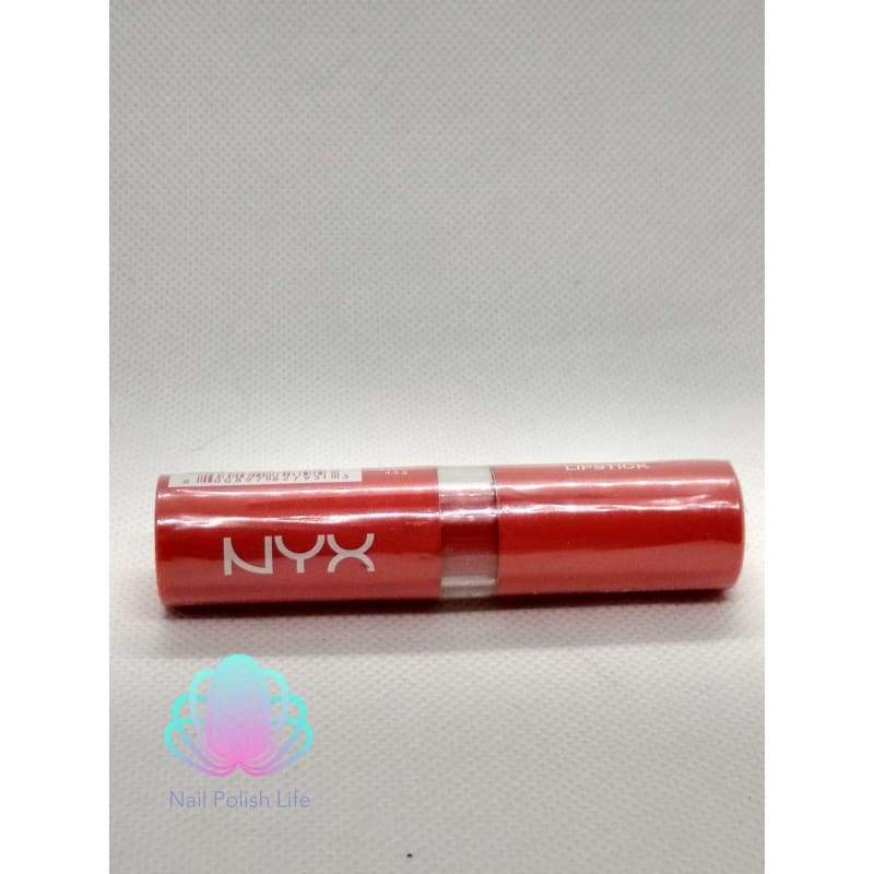 NYX Butter Lipstick - BLS09 Candy Buttons-Lip-Nail Polish Life