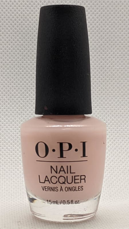 OPI Nail Lacquer - A Good Man-darin is Hard to Find-Nail Polish-Nail Polish Life