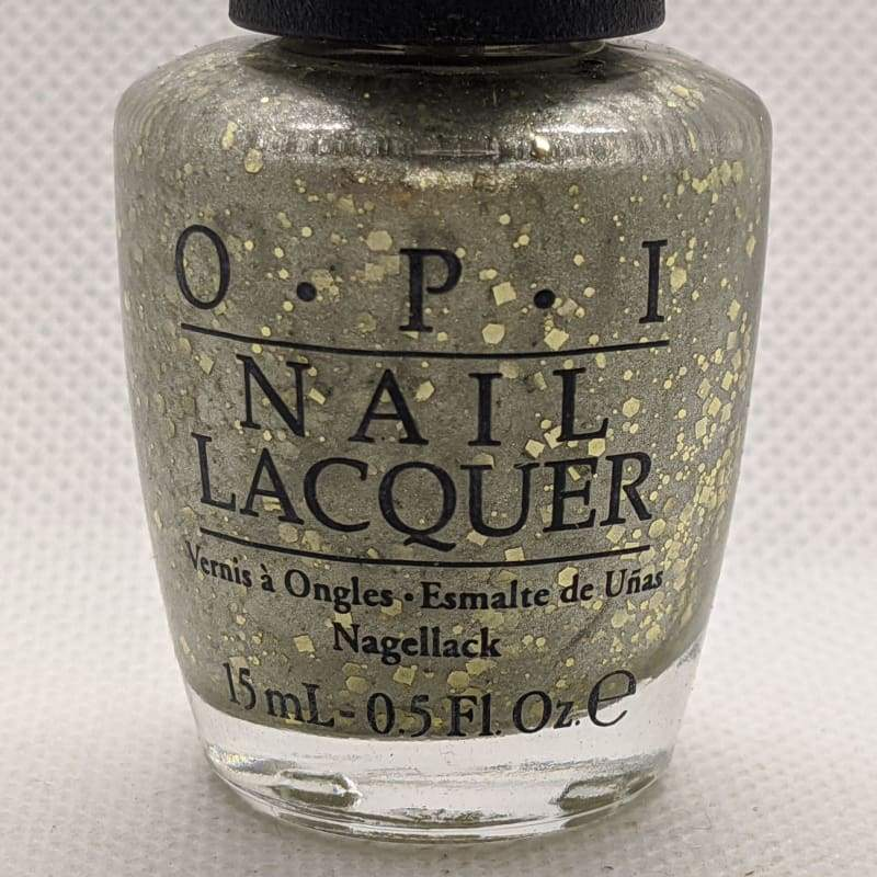 OPI Nail Lacquer - Baroque...But Still Shopping-Nail Polish-Nail Polish Life