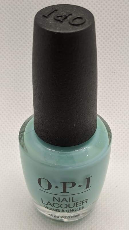 OPI Nail Lacquer - Closer Than You Might Belém-Nail Polish-Nail Polish Life