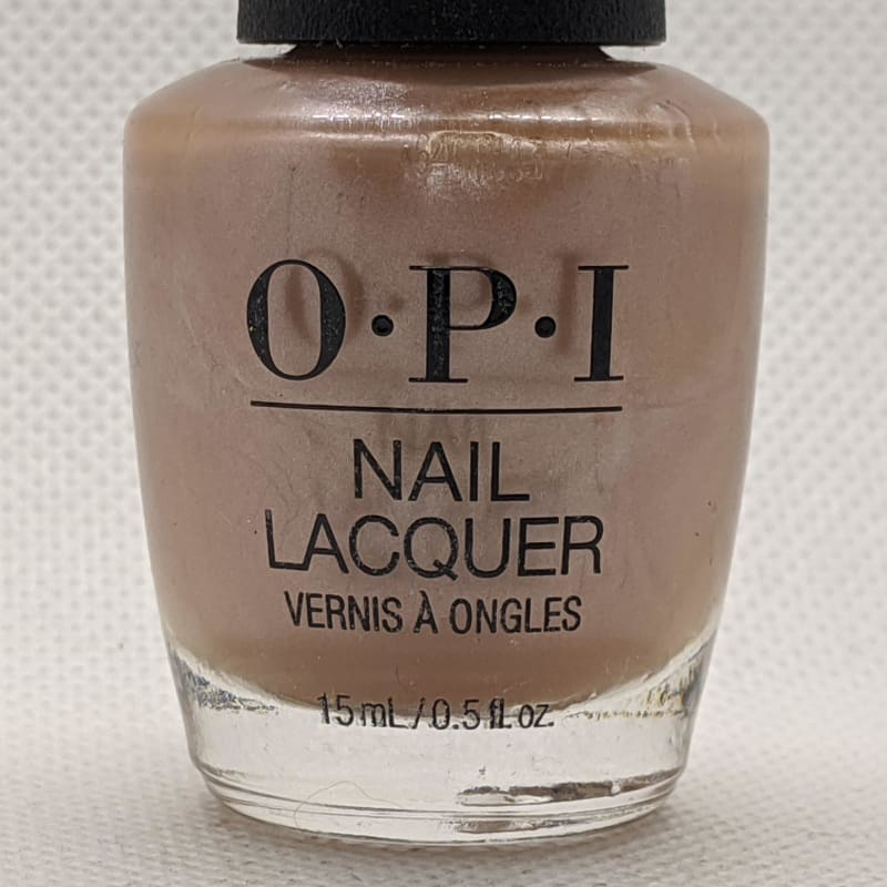 OPI Nail Lacquer - Cosmo-Not Tonight Honey!-Nail Polish-Nail Polish Life