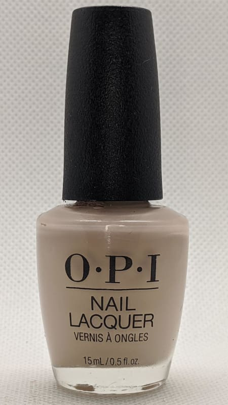 OPI Nail Lacquer - Do You Take Lei Away?-Nail Polish-Nail Polish Life