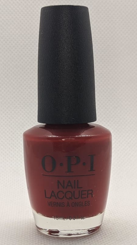 OPI Nail Lacquer - I Love You Just Be-Cusco-Nail Polish-Nail Polish Life