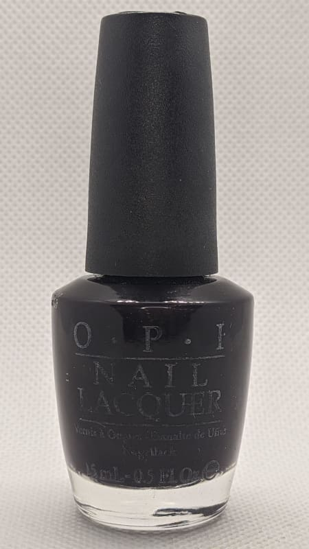 OPI Nail Lacquer - Lincoln Park After Dark-Nail Polish-Nail Polish Life