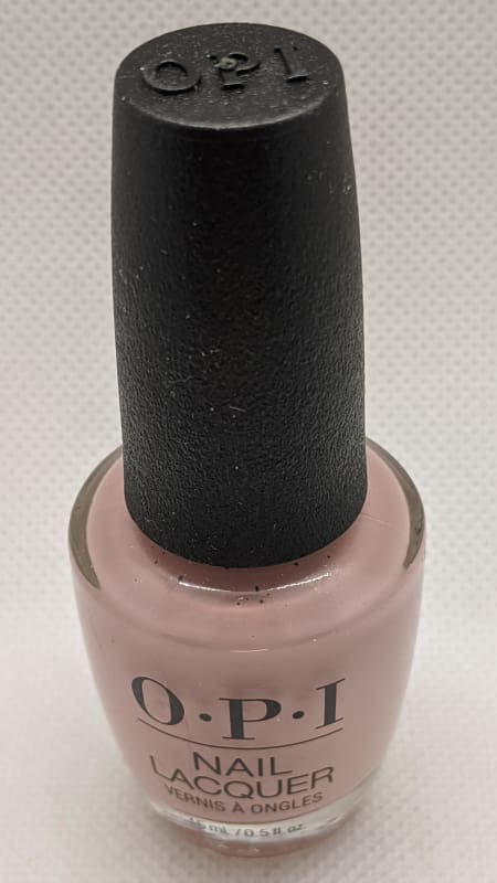OPI Nail Lacquer - Somewhere Over The Rainbow Mountains-Nail Polish-Nail Polish Life