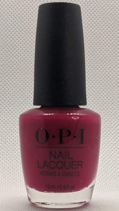 OPI Nail Lacquer - This is Not Whine Country-Nail Polish-Nail Polish Life