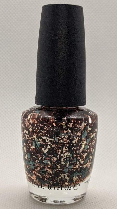 OPI Nail Lacquer - Two Wrongs Don't Make a Meteorite-Nail Polish-Nail Polish Life
