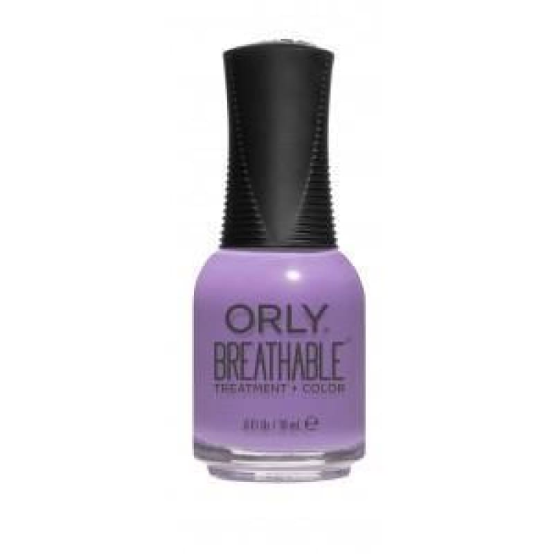 ORLY Breathable Treatment and Color - Feeling Free - Nail Polish