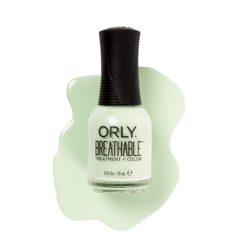 ORLY Breathable Treatment and Color - Fresh Start - Nail Polish