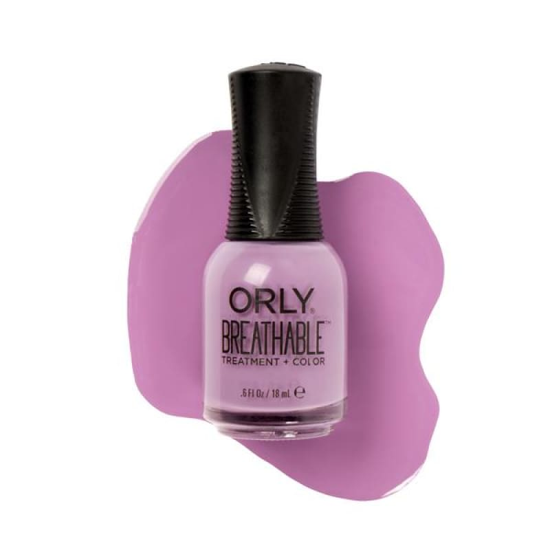 ORLY Breathable Treatment and Color - TLC - Nail Polish