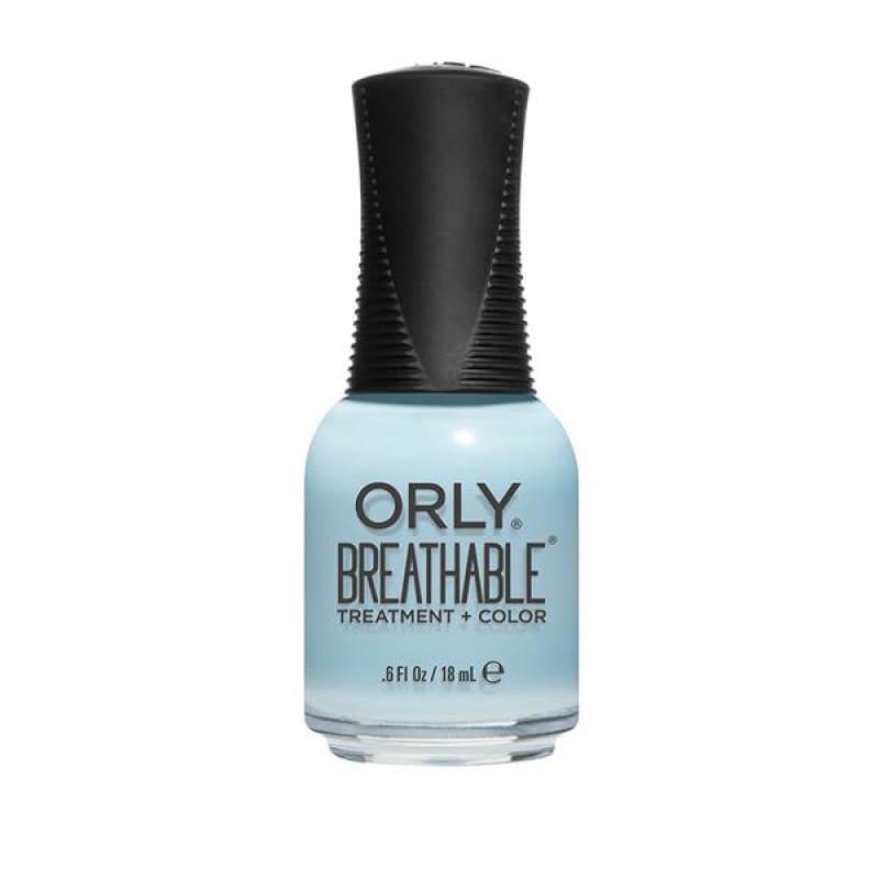 Orly Breathable Treatment & Color - Morning Mantra - Nail Treatment