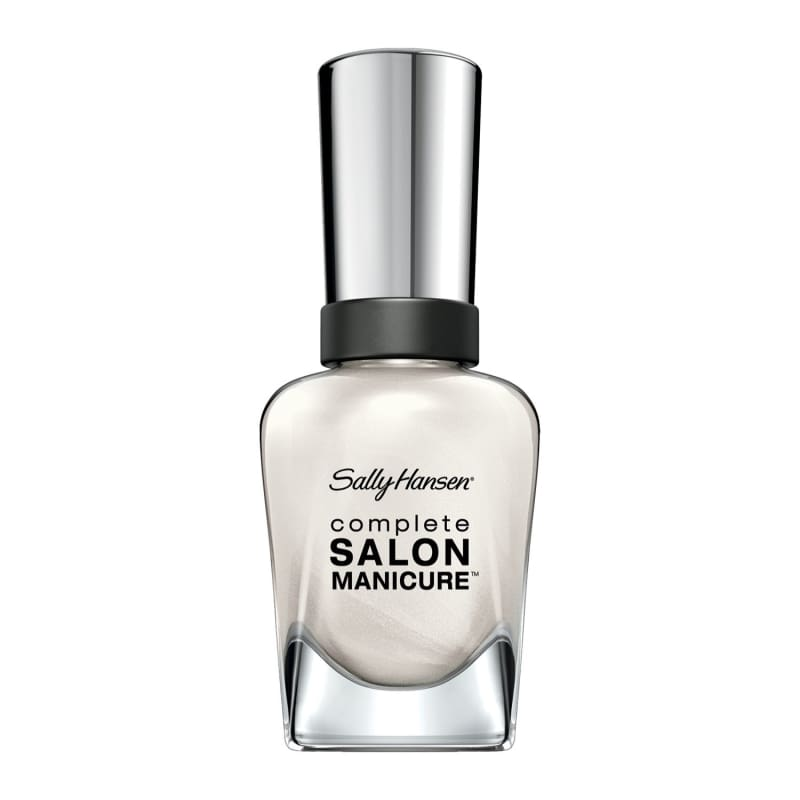 Sally Hansen Complete Salon Manicure - 190 Sheer Bliss - Nail Polish