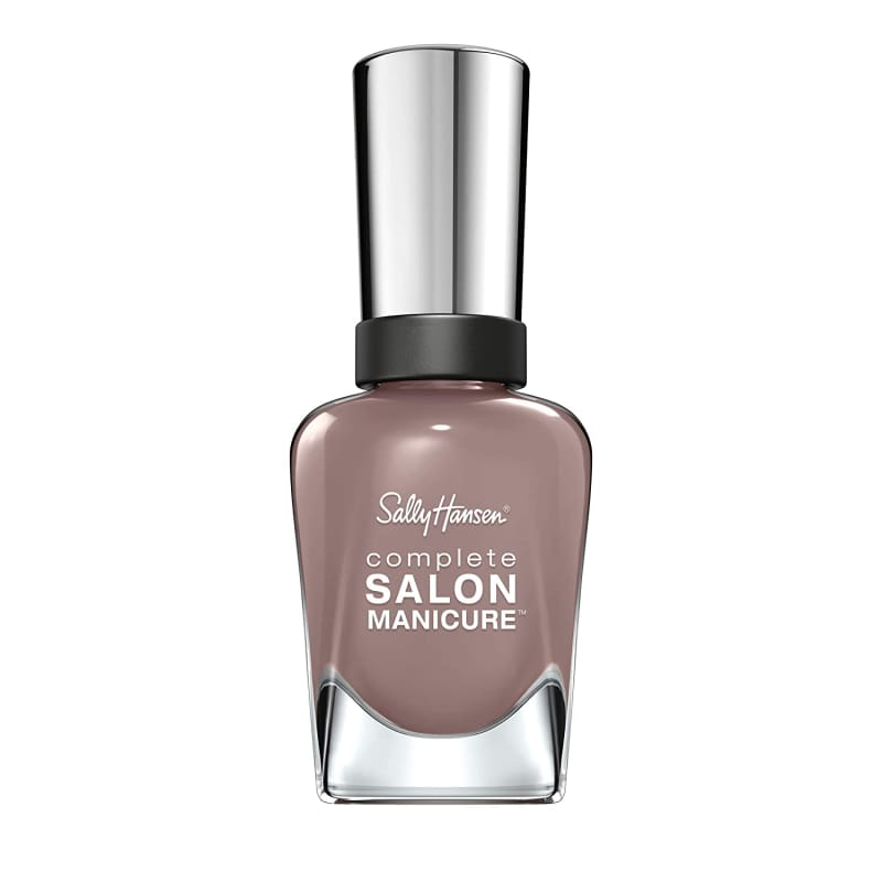 Sally Hansen Complete Salon Manicure - 451/290 Commander In Chic - Nail Polish