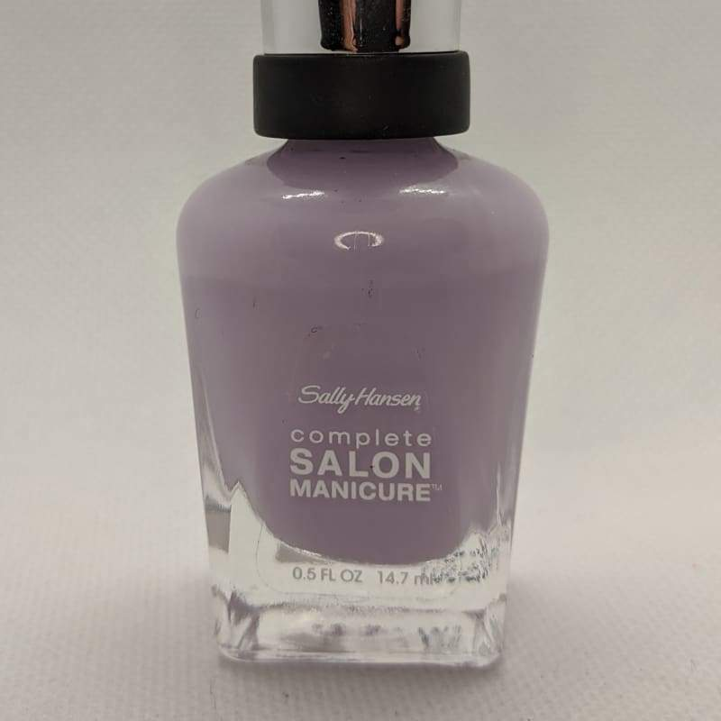 Sally Hansen Complete Salon Manicure - 481 What in Carnation? (365)-Nail Polish-Nail Polish Life